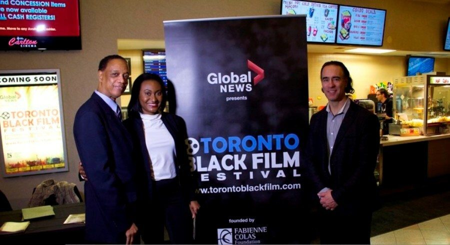 The Toronto Black Film Festival line-up is out !