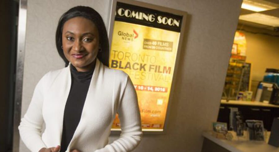 Toronto Black Film Festival celebrates diverse cinema (TheStar.com)