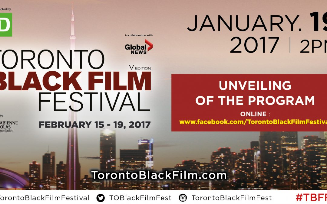 #TBFF17 UNVEILS ITS PROGRAM
