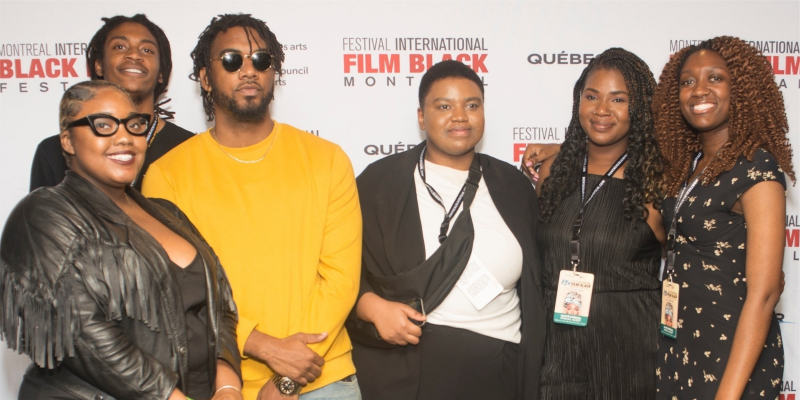 BEING BLACK IN TORONTO WINS  2021 CANADIAN SCREEN AWARDS…